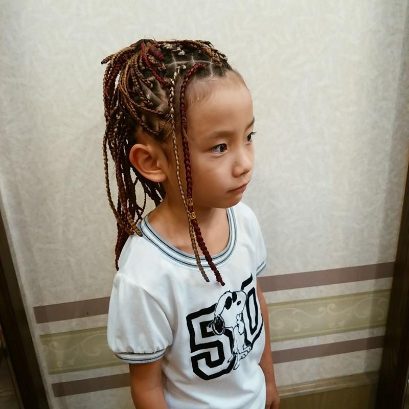 キッズダンサー♪かっこいいブレイズ style-92